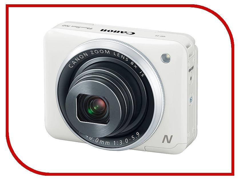 ����������� Canon PowerShot N2 White*