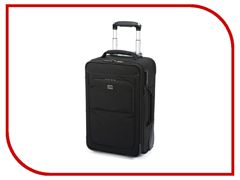 Дорожная сумка LowePro Pro Roller x200 AW Black 82076 сумка lowepro apex 120 aw black