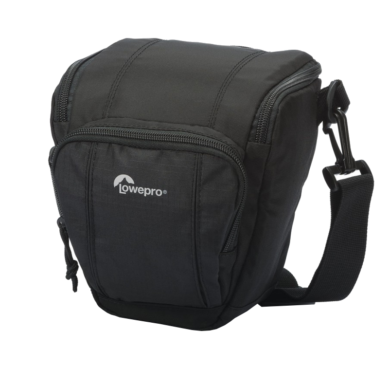 Сумка LowePro Toploader Zoom 45 AW II Black LP36700-0WW