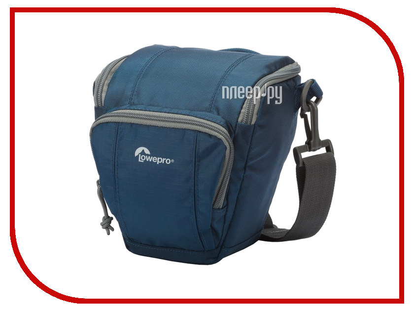 Сумка LowePro Toploader Zoom 45 AW II Blue 82337