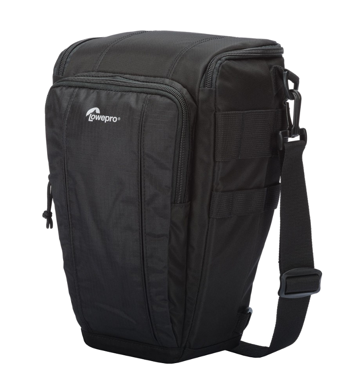 Сумка LowePro Toploader Zoom 55 AW II Black 82340
