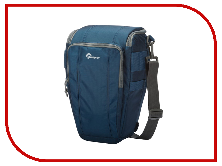 Сумка LowePro Toploader Zoom 55 AW II Blue 82341