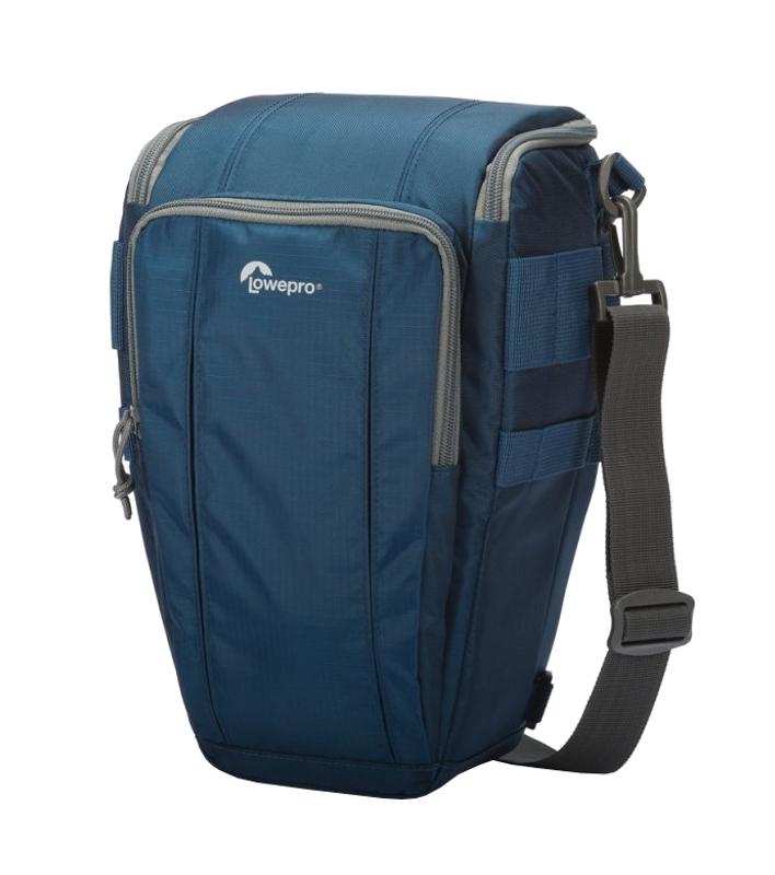 LowePro Toploader Zoom 55 AW II Blue 82341 цена