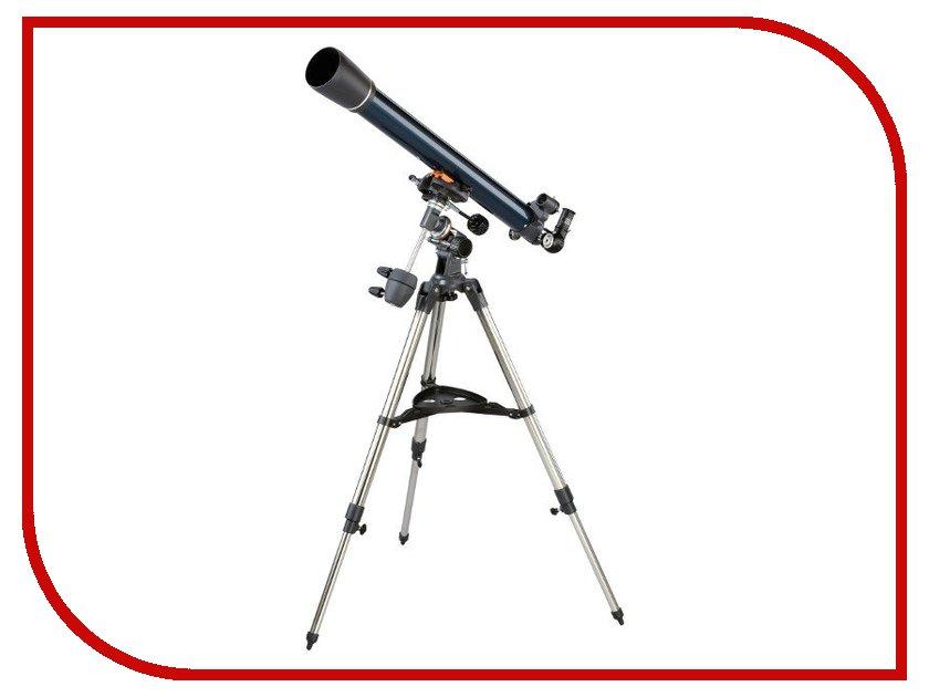 Телескоп Celestron AstroMaster 70 EQ 21062