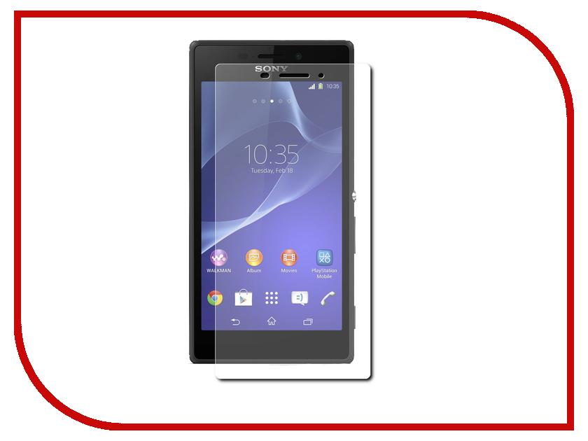 ��������� ���������� ������ ��� Sony Xperia M2 DF xSteel-04