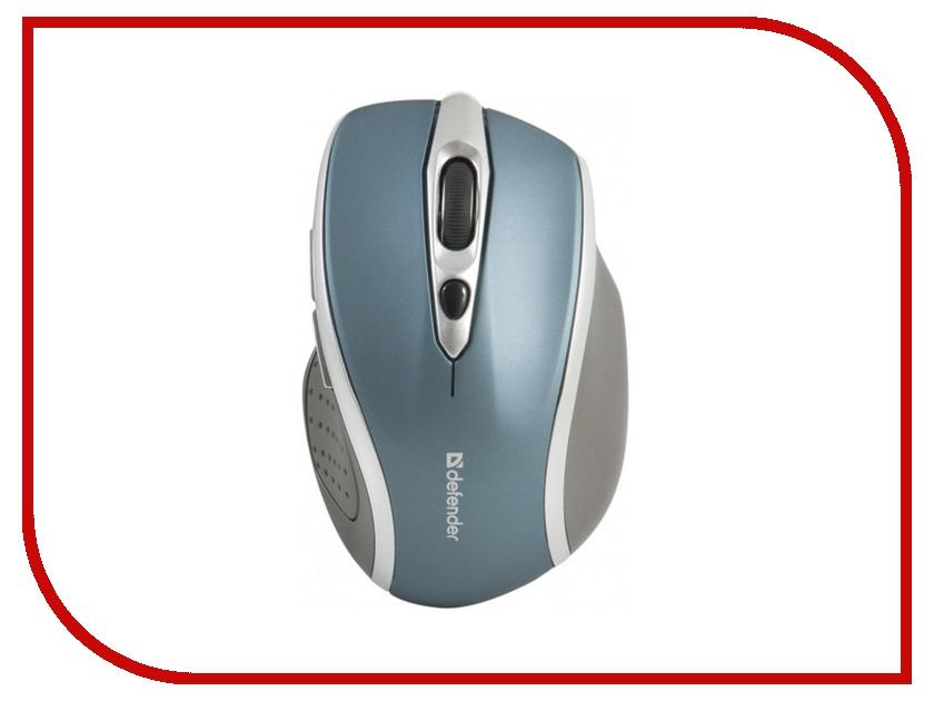 все цены на Мышь Defender Safari MM-675 Nano Sky 52675 онлайн