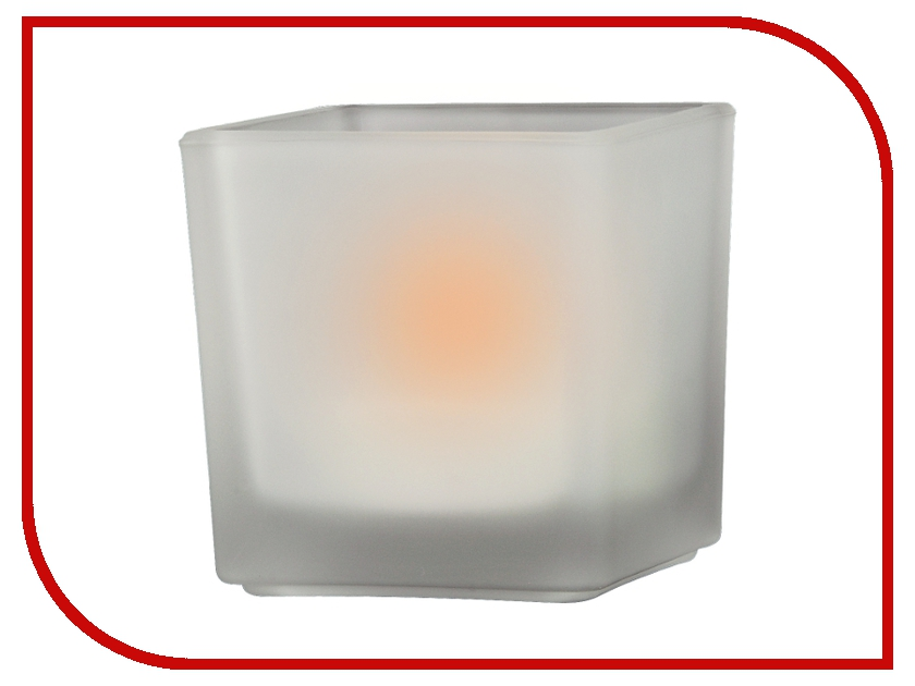 Светодиодная свеча Ультра Лайт CZ-1A White