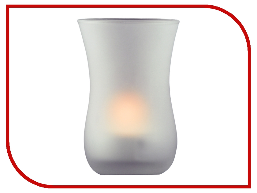 Светодиодная свеча Ультра Лайт CZ-1C White<br>