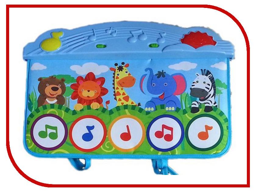 Игрушка Жирафики Веселый зоопарк 68150<br>