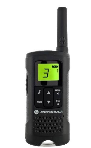 Рация Motorola TLKR-T61 motorola tlkr t41 розовый