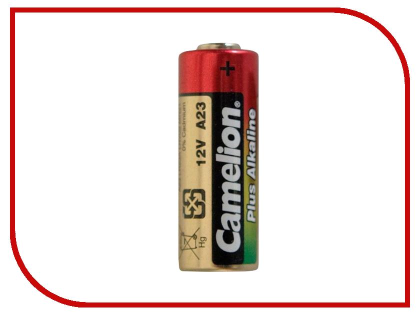 Батарейка A23 - Camelion LR23A A23-BP5 (1 штука)<br>