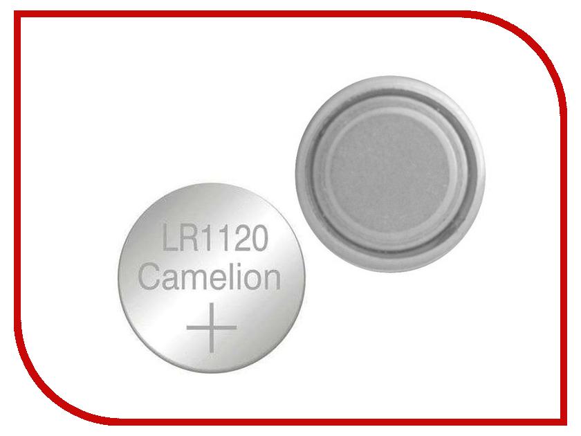 Батарейка Camelion LR1120 G 8 BL-10 AG8-BP10 (1 штука)<br>
