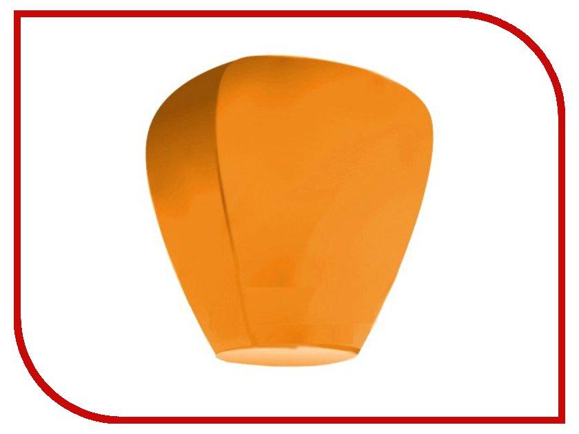 Небесный фонарик Эврика Фонарь желаний Orange 91835