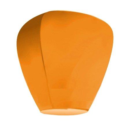 Небесный фонарик Эврика Фонарь желаний Orange 91835 небесный фонарик желаний nebofon сердце 2d pink