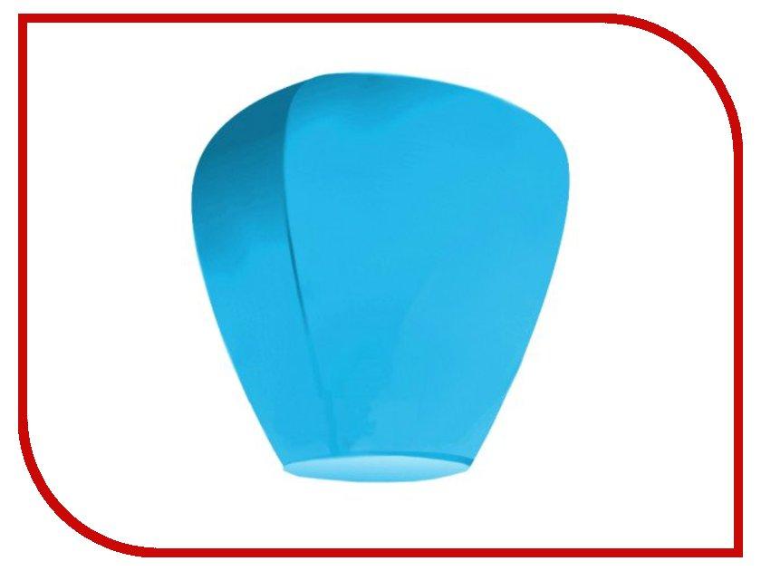Небесный фонарик Эврика Фонарь желаний Blue 91832<br>