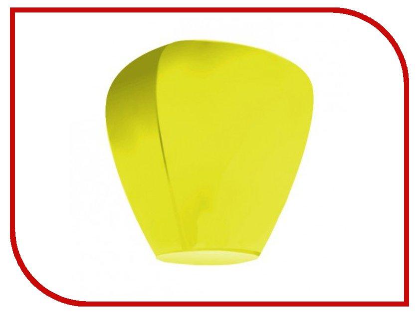 Небесный фонарик Эврика Фонарь желаний Yellow 91672<br>
