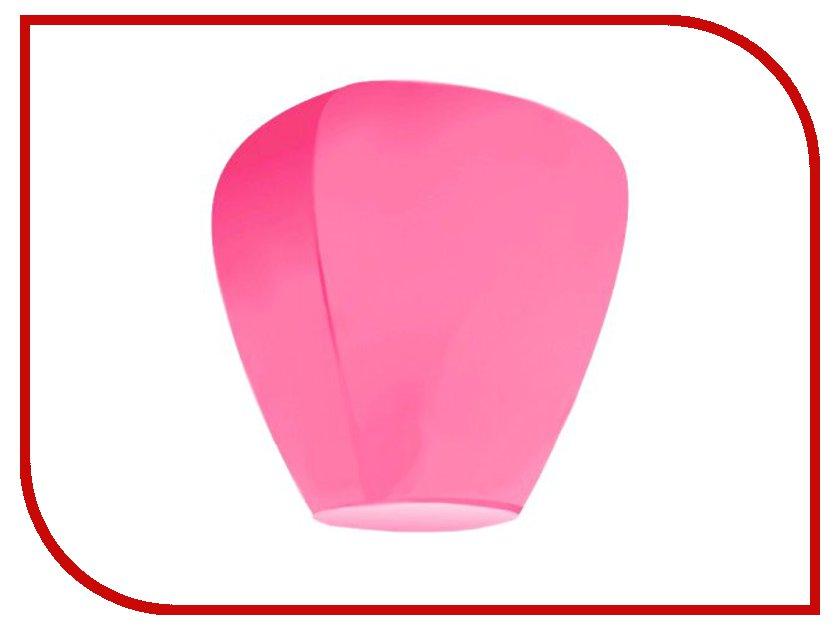 Небесный фонарик Эврика Фонарь желаний Pink 91836<br>
