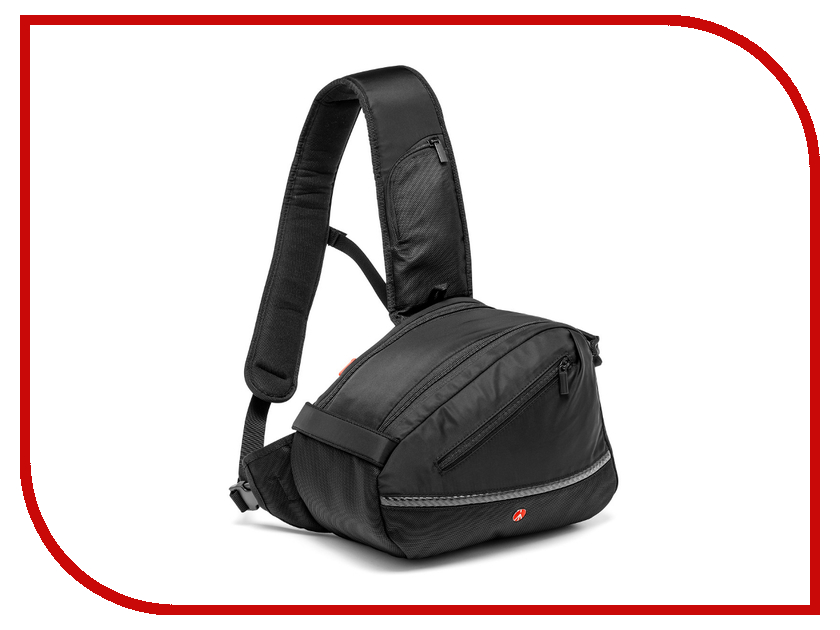 Сумка Manfrotto Advanced Active Sling 1 MB MA-S-A1