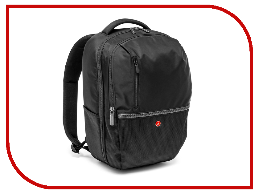 Zakazat.ru: Manfrotto Advanced Gear Backpack Large MB MA-BP-GPL