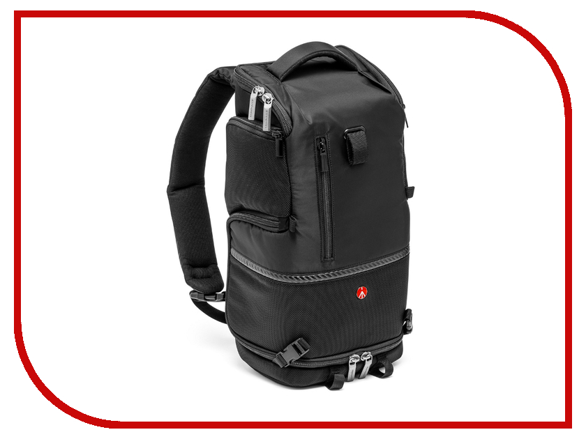 купить Manfrotto Advanced Tri Backpack Small MB MA-BP-TS недорого