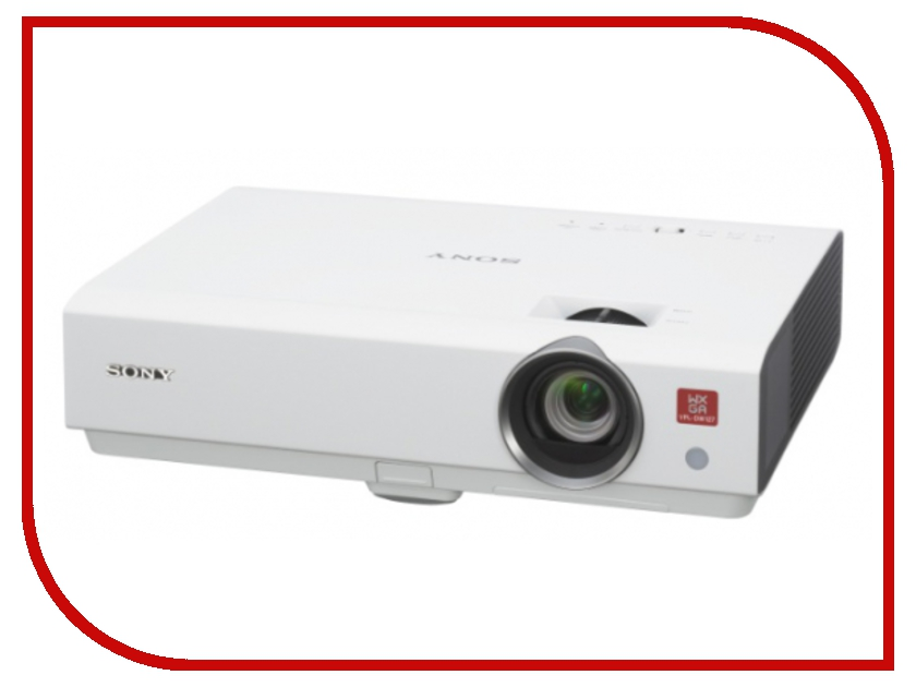 Проектор Sony VPL-DW122<br>