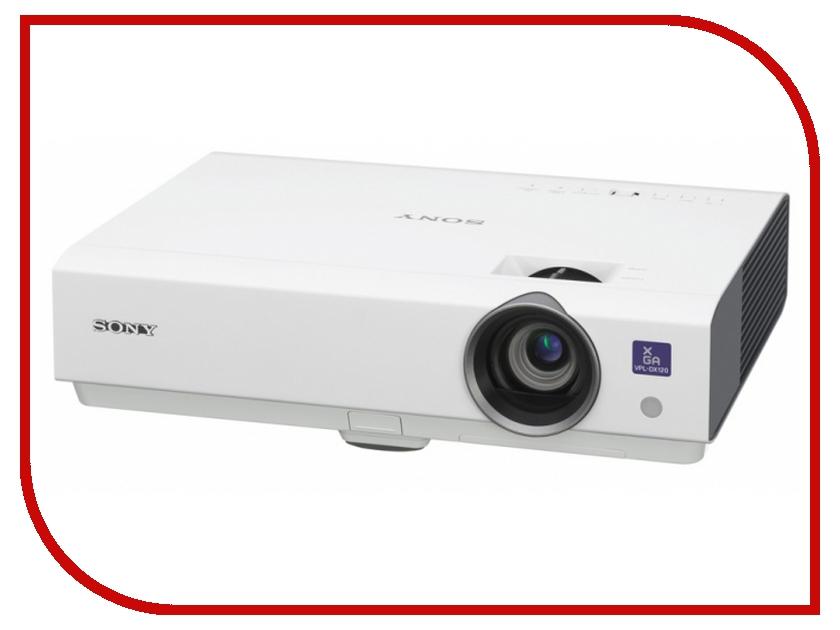 Проектор Sony VPL-DX122<br>