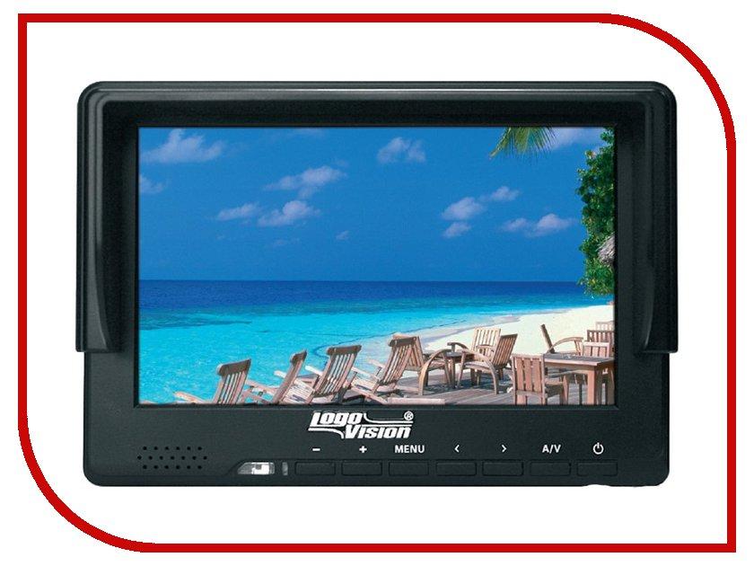 fm ts9 eu Портативный монитор LogoVision FM-07WMU