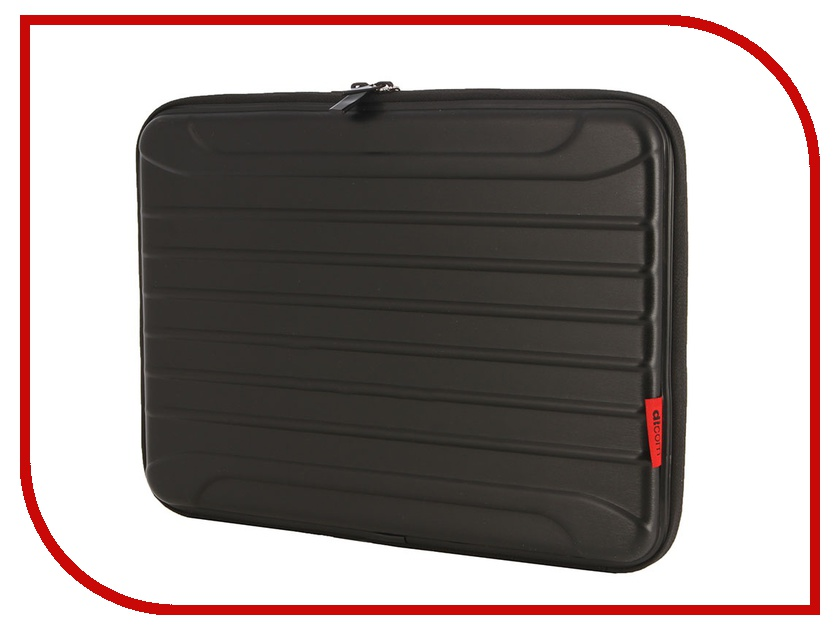 Аксессуар Чехол 11.0-inch Dicom CR11 Shell Matte Black<br>