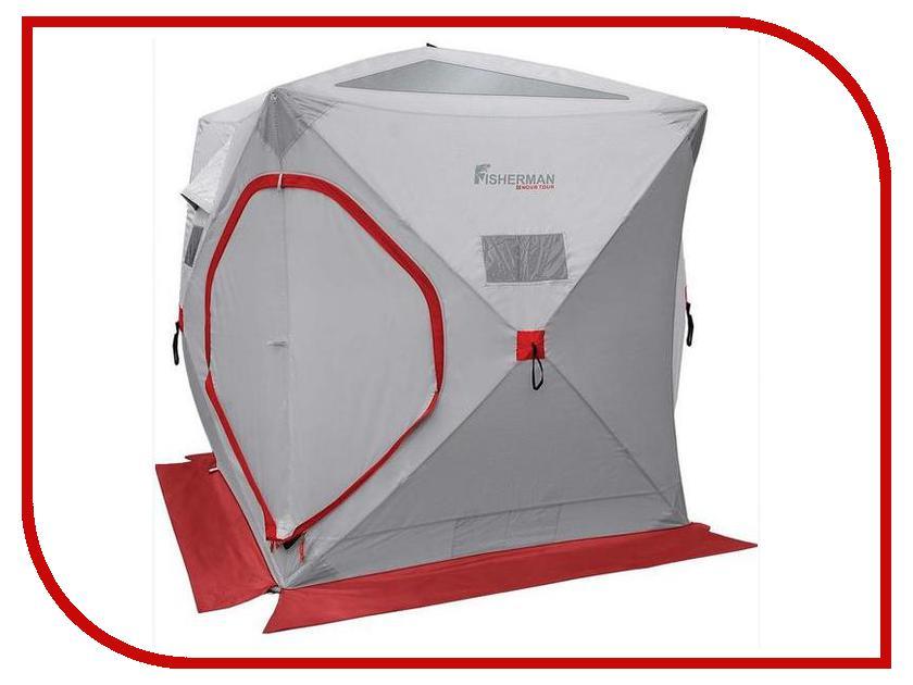 Палатка Nova Tour Куб Grey 95325-906-00 от Pleer