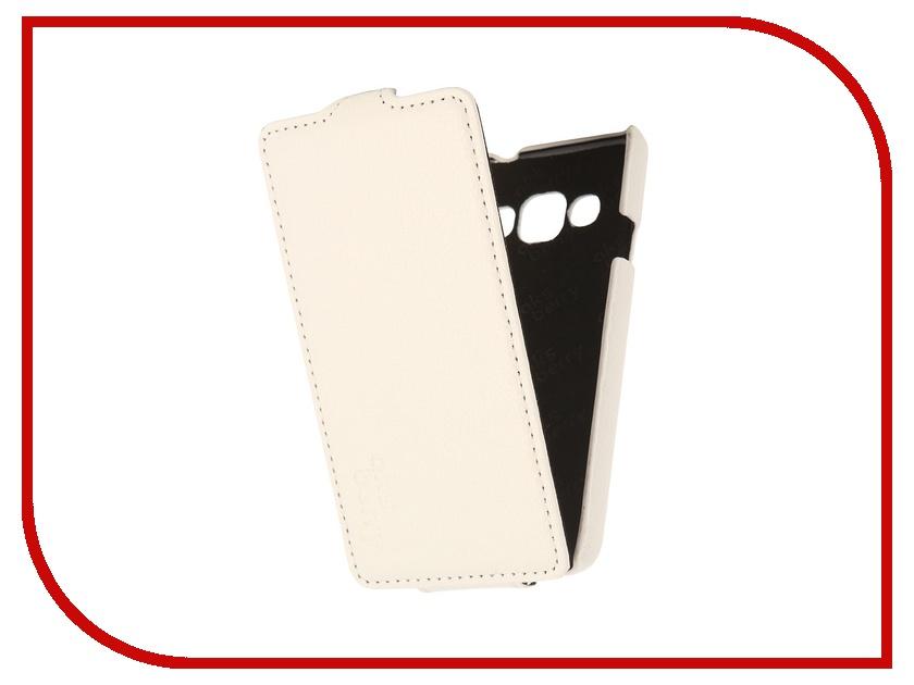 ��������� ����� LG L60 X145 Aksberry White