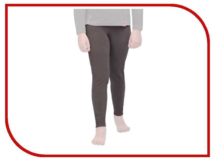 Штаны Nova Tour Поларис 146/152 Dark-Grey брюки детские 54313-911-00