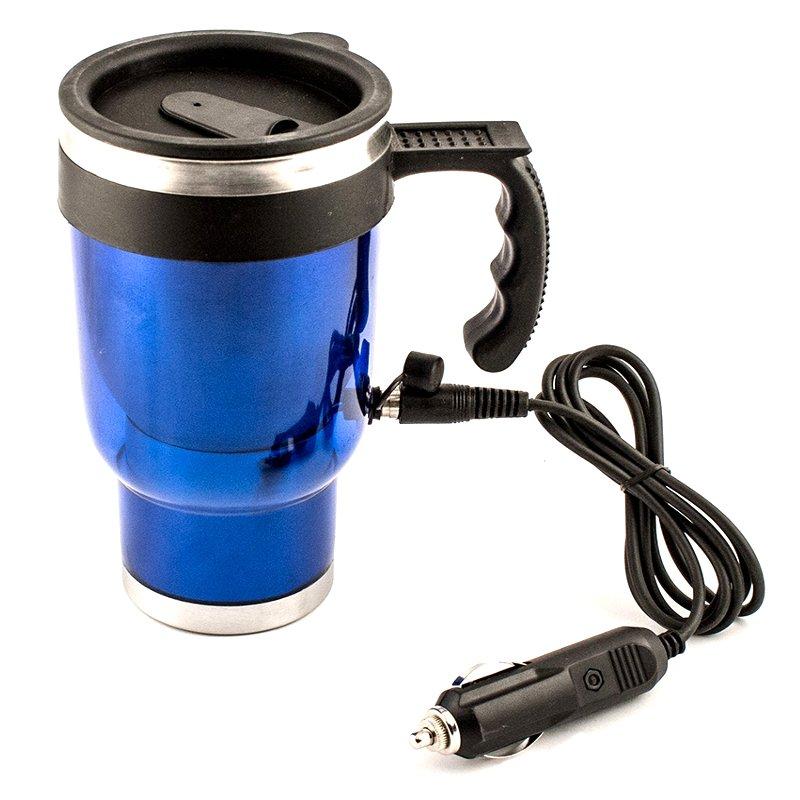 Термокружка Эврика 95202 Blue