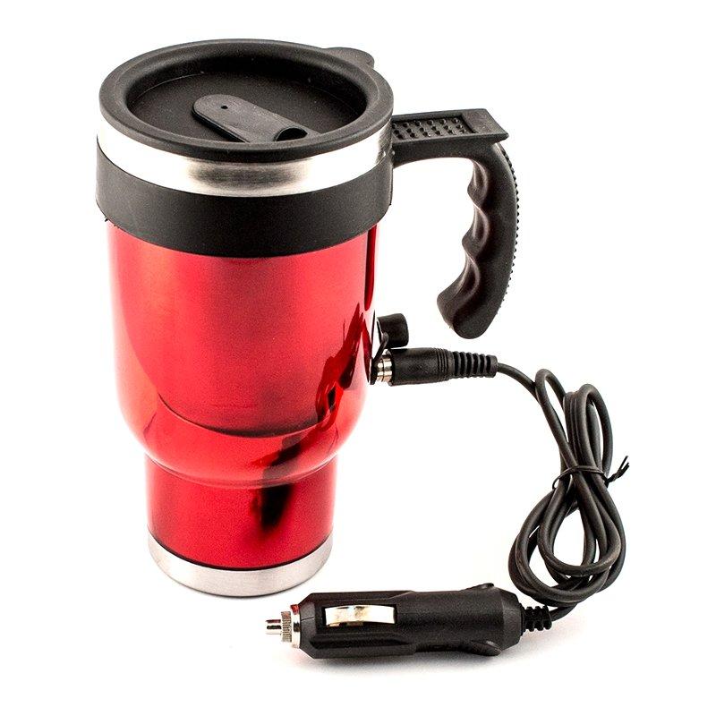 Термокружка Эврика 95203 Red