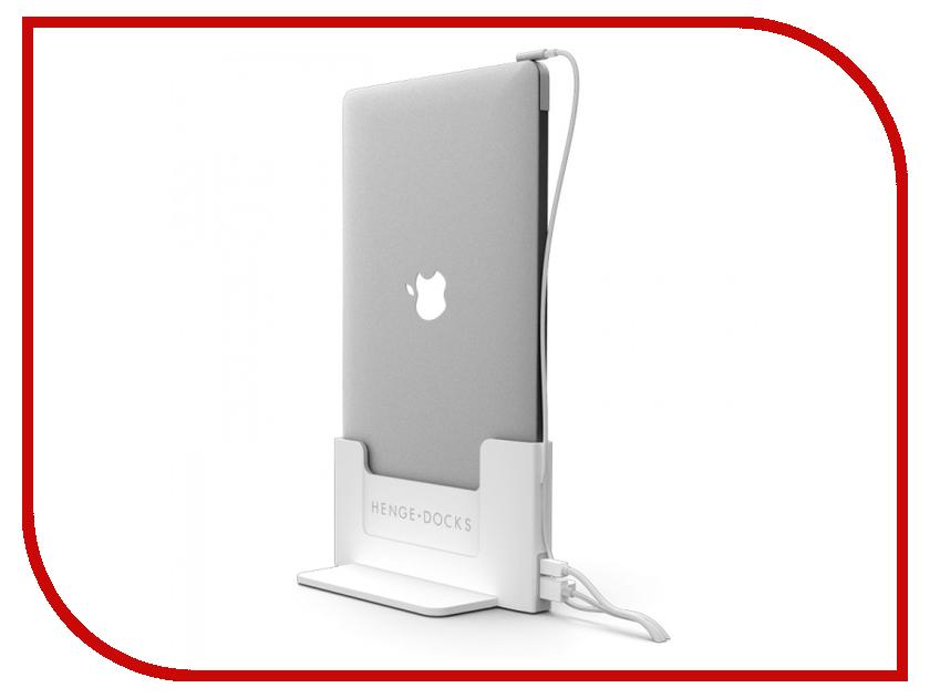 Док-станция Henge Docks HD03VA13MBPR для MacBook Pro 13 Retina Plastic<br>