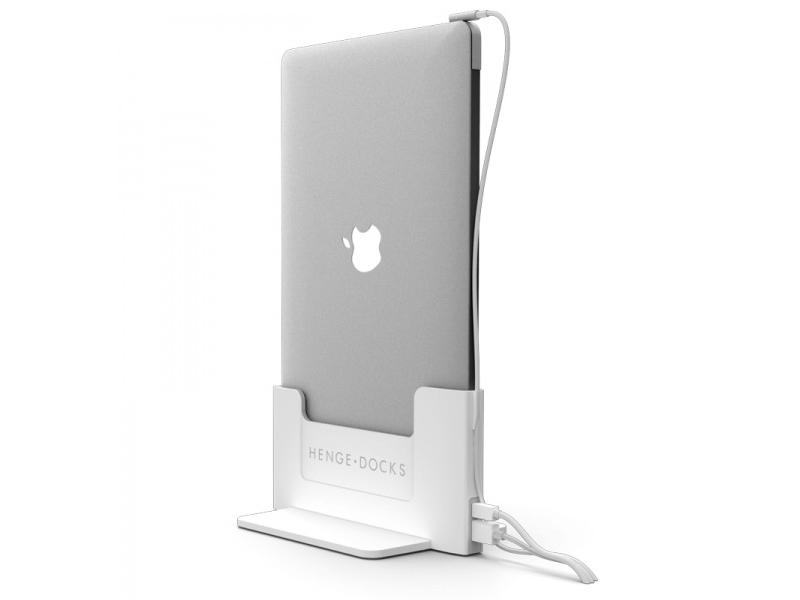 Док-станция Henge Docks HD03VA13MBPR для MacBook Pro 13 Retina Plastic от Pleer