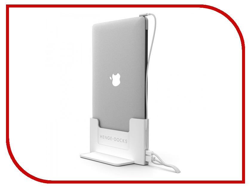 Аксессуар Док-станция Henge Docks HD03VA15MBPR для MacBook Pro 15 Retina Plastic от Pleer