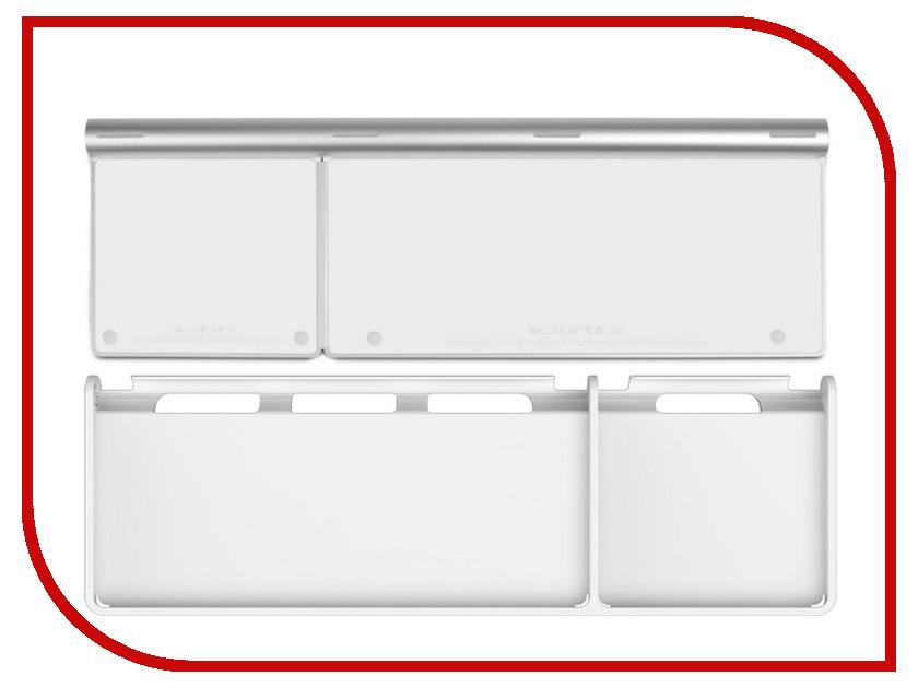 Док-станция Henge Docks Clique HDS-HDA01CLIQUE для подключения Magic Trackpad к APPLE Wireless Key док станция sony dk28 tv dock