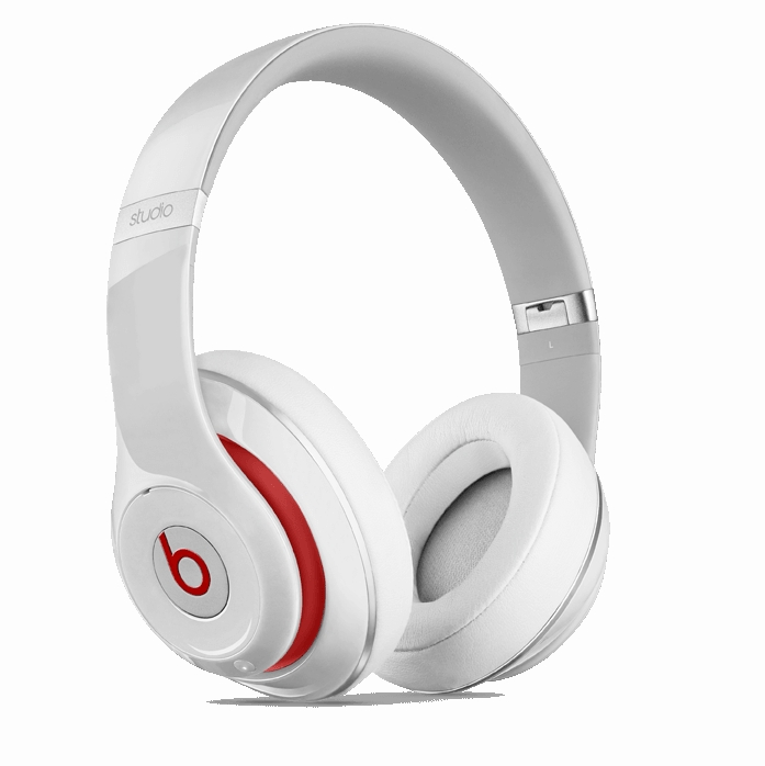 Гарнитура Beats Studio Wireless White MH8J2ZE/A<br>