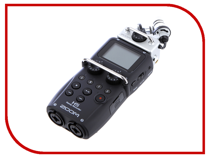 Портастудия Zoom H5 [sa] new original authentic special sales festo regulator lrp 1 4 2 5 spot 162834