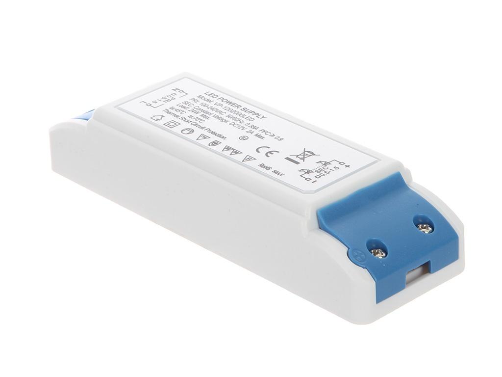 Блок питания LUNA PS LED 24W 12V DC 50141<br>