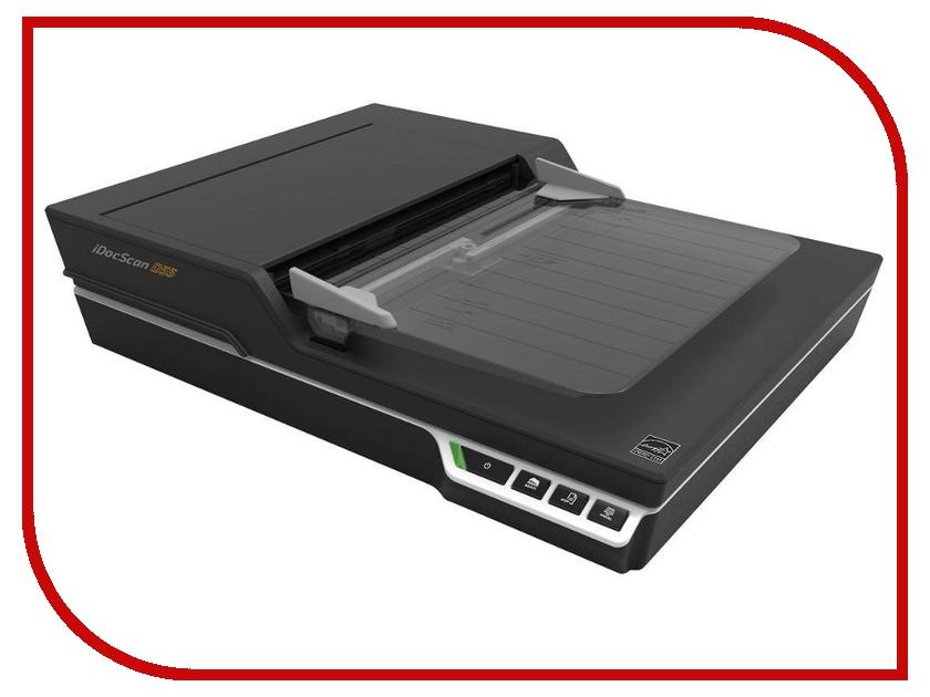 Сканер Mustek iDocScan D50