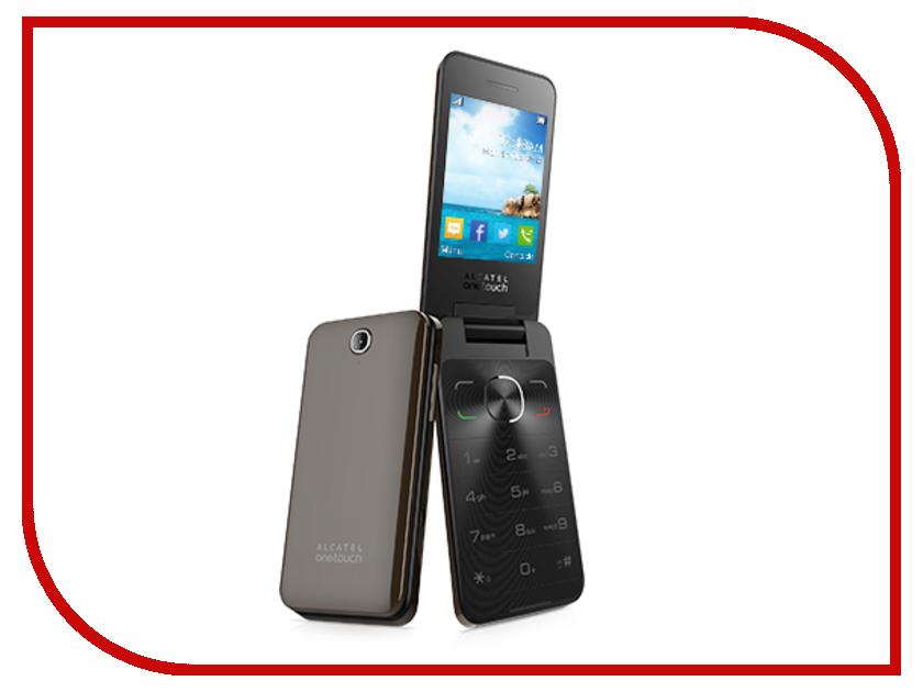 Сотовый телефон Alcatel One Touch 2012D<br>