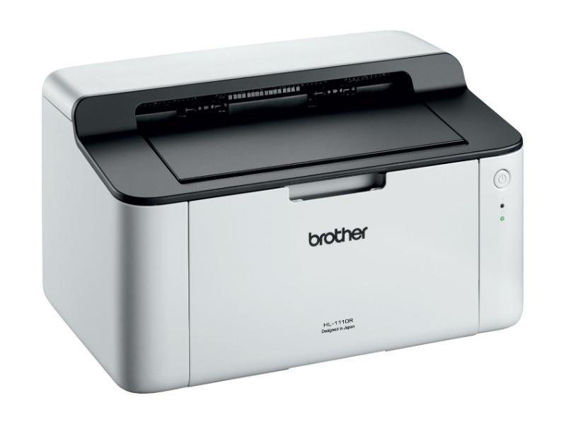 Принтер Brother HL-1110R аксессуар joy kie tw 06 hl f22 12 20