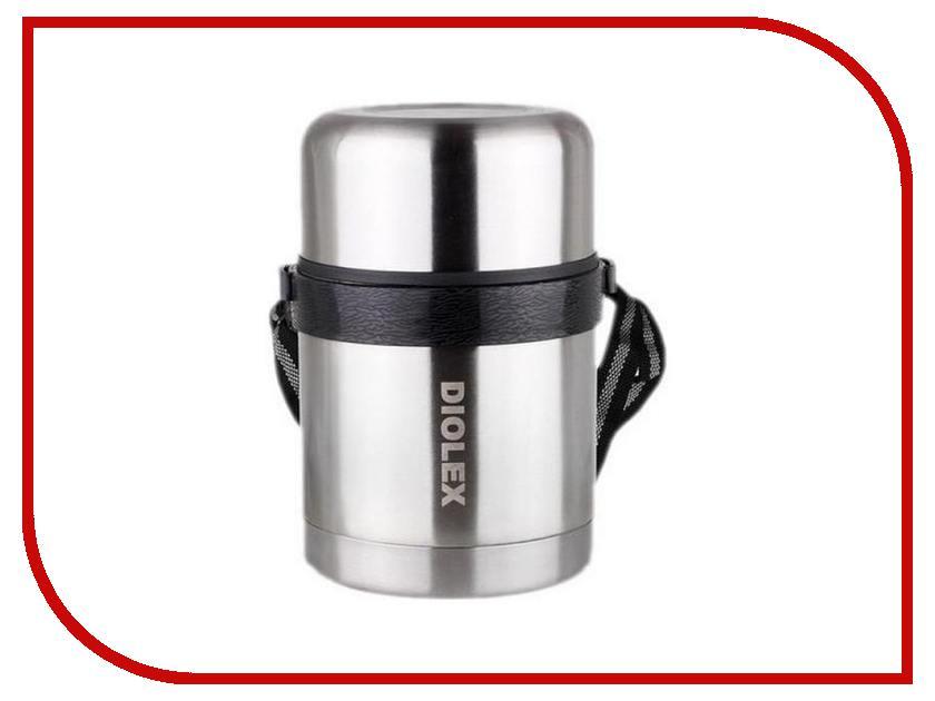 Термос Diolex DXU-1000-1 1л