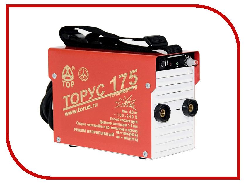 Сварочный аппарат Торус 175