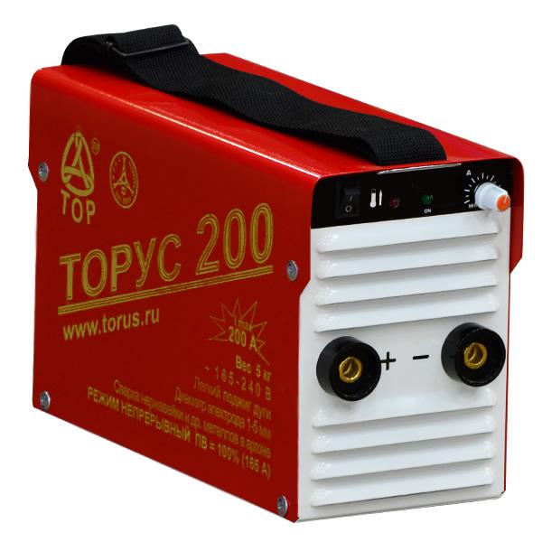 Сварочный аппарат Торус 200 НАКС