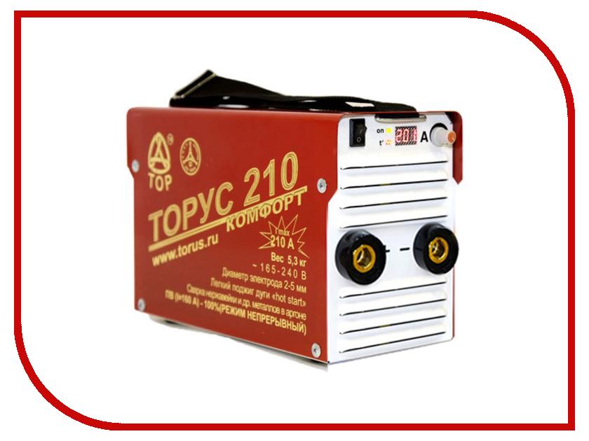 Сварочный аппарат Торус 210