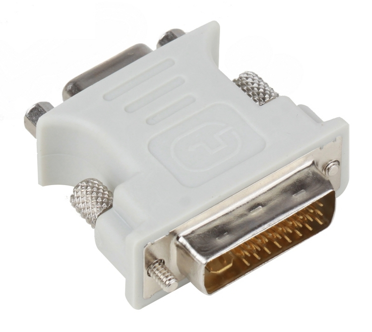 Аксессуар AOpen DVI-I / VGA 15F ACA301