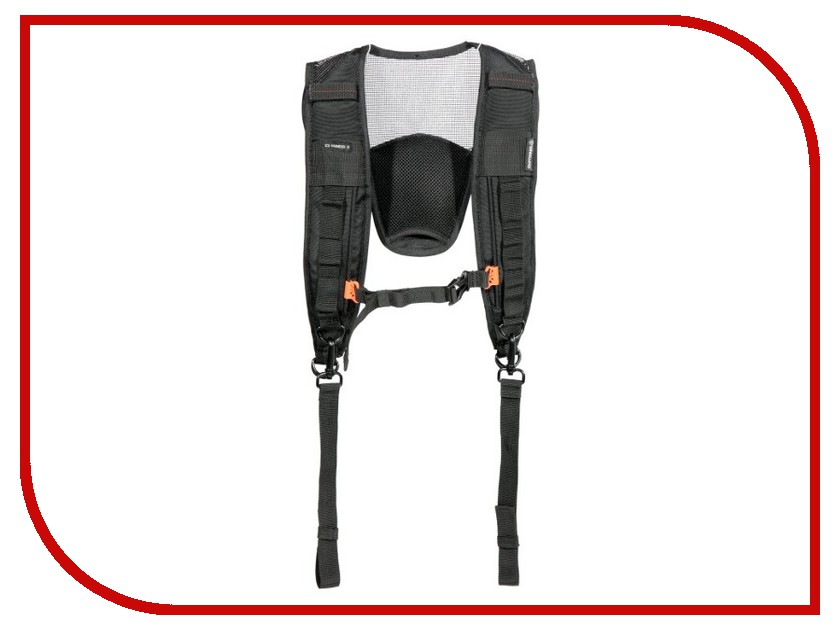 Zakazat.ru: Аксессуар Vanguard ICS Harness L