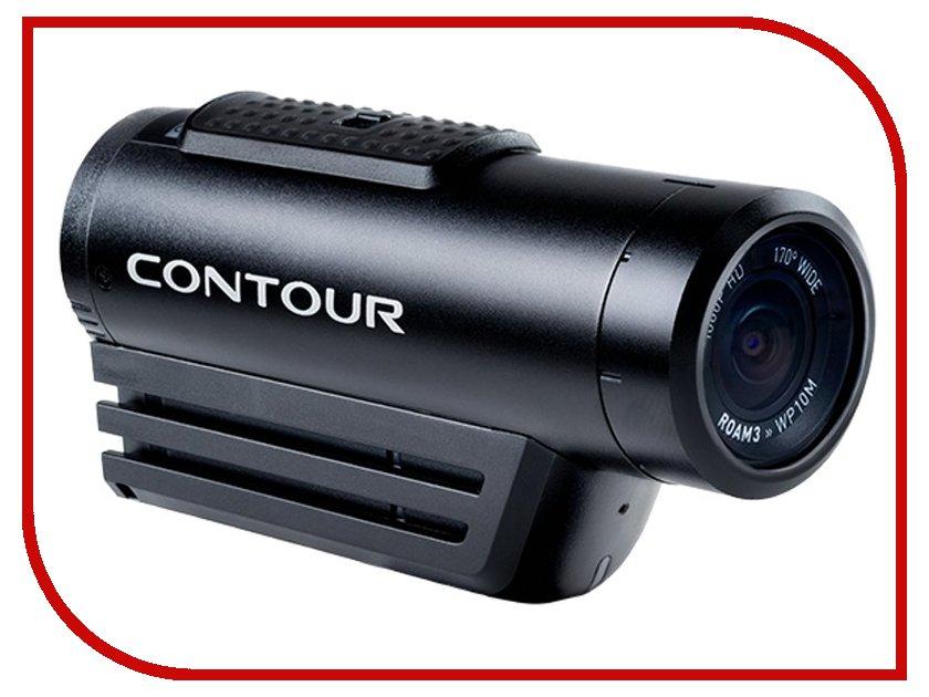 Экшн-камера Contour Roam 3